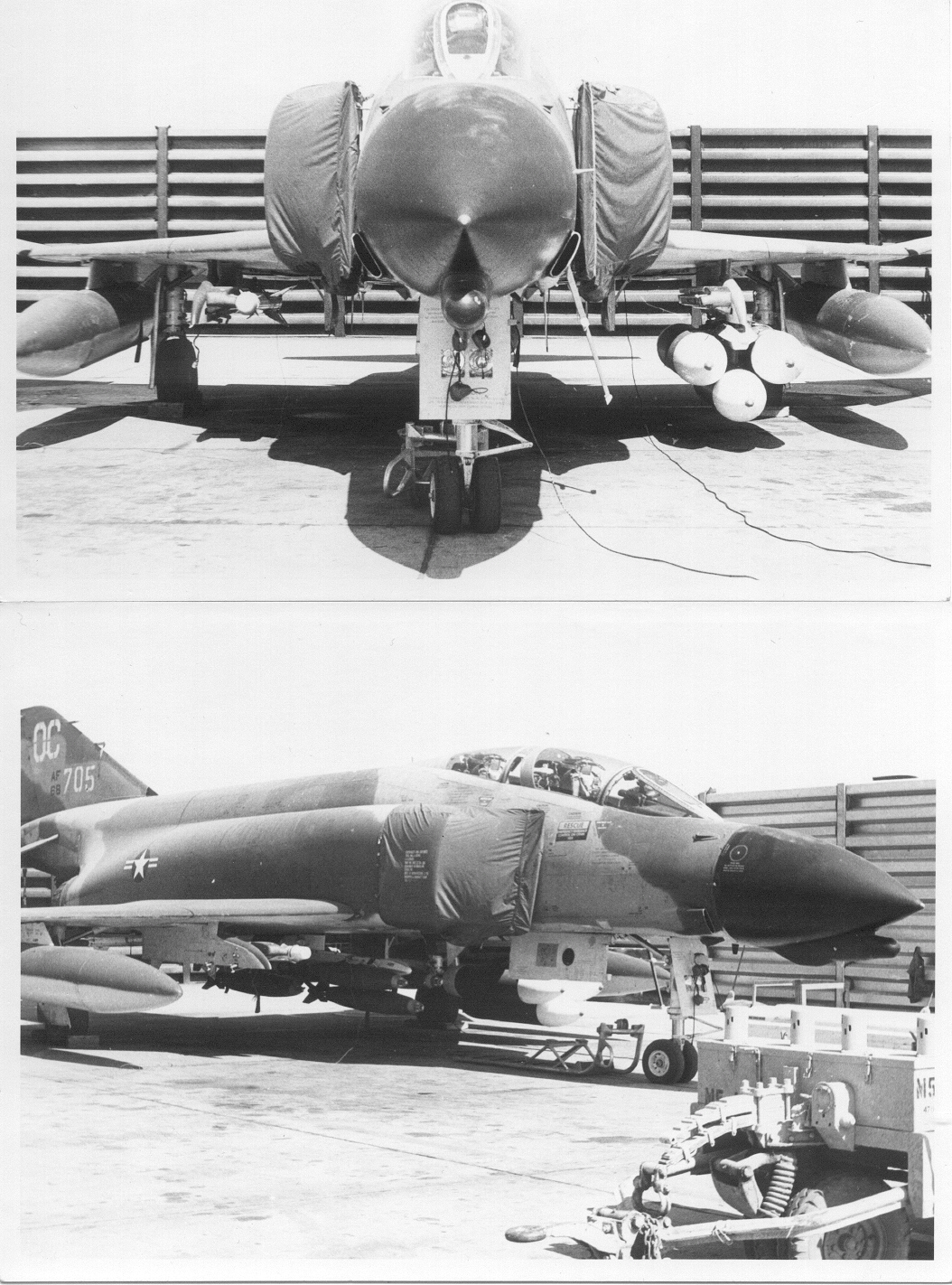 F-4 C-Model Phantom